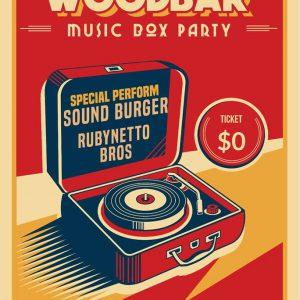 sound burger fratelli rubinetto