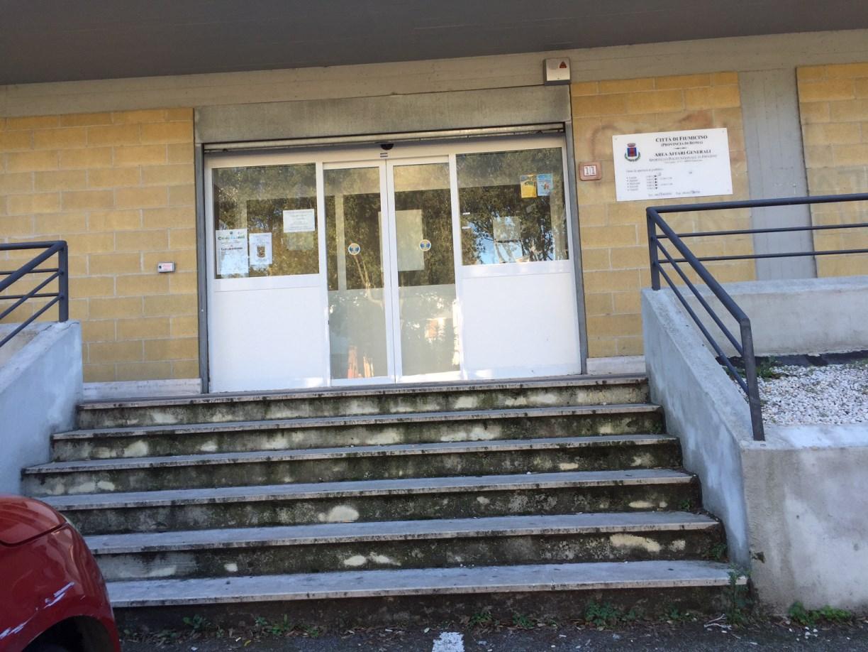 ufficio via Loano aperto web