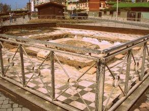 villa romana palo