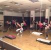 Kristal Fitness 15