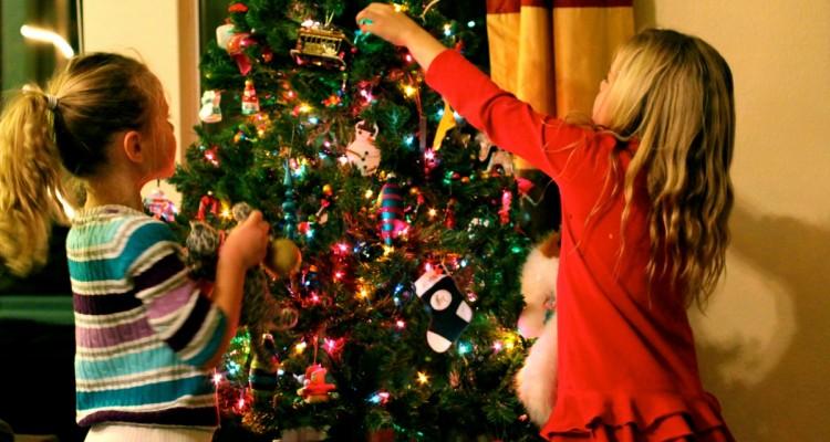 Albero Di Natale 8 Dicembre.Addobbiamo L Albero Di Natale L 8 Dicembre Fregeneonline Com